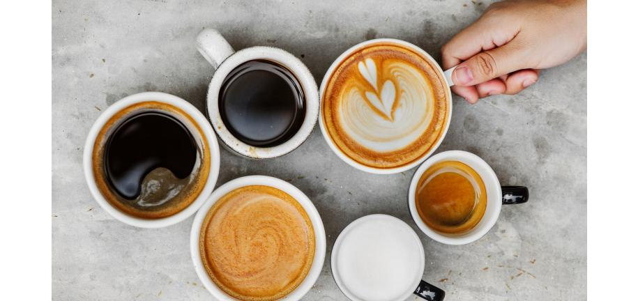 UK Coffee Week: 5 of the Nation's Favourite Coffees