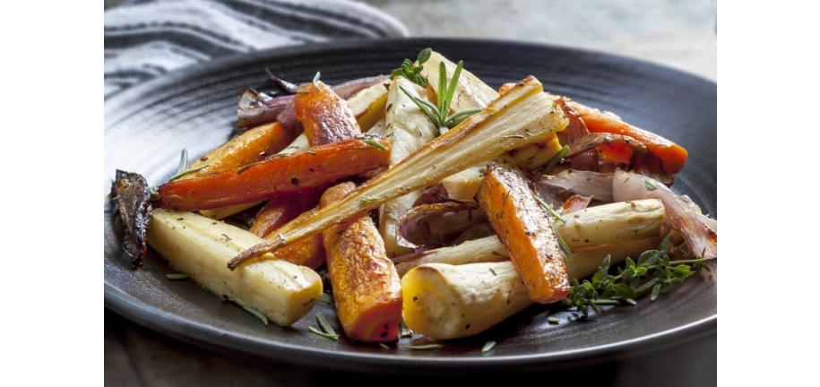 12 days of Tower Christmas- Parsnip and Carrot Recipe